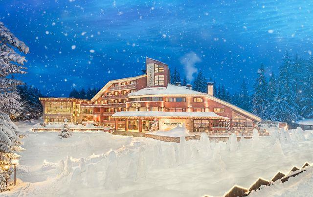 Yastrebets Hotel & Spa